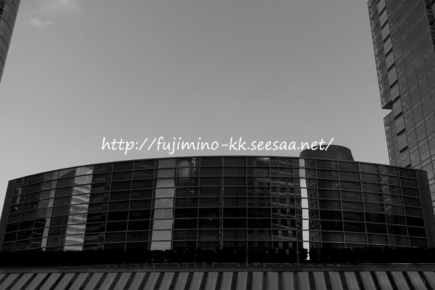 品川駅東口